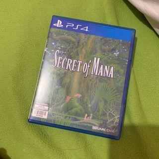 Ps4 Secret of Mana