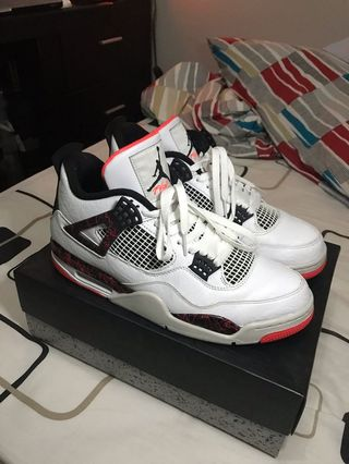 a808a012bd9 jordan 4 bred | Community | Carousell Philippines