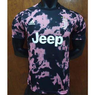 Juventus training 2019/20 jersey