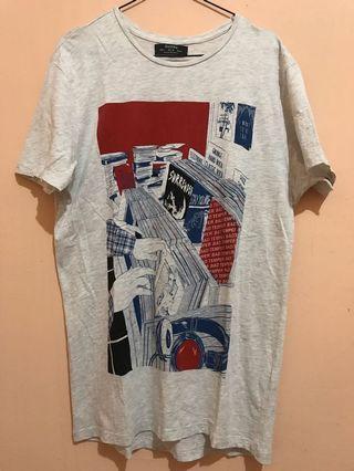 Berska T Shirt