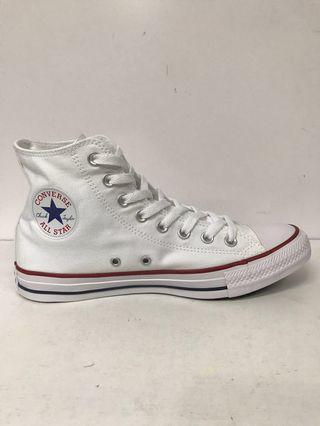 CONVERSE CT AS HI AND LOW