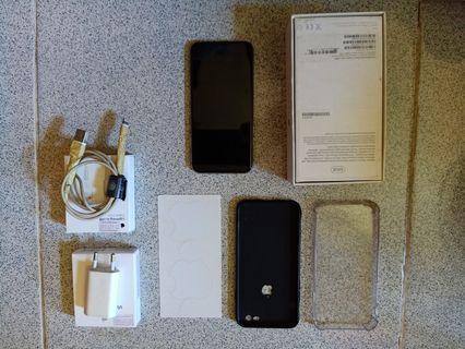 Iphone 6 64gb space grey full ori mulus