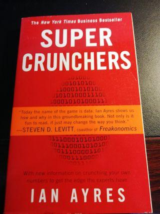 Super Crunchers - Bestseller