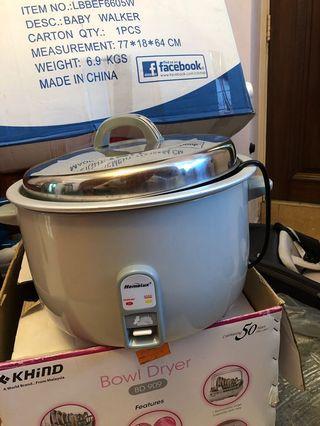 Rice Cooker4.5 kg