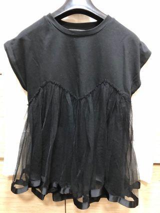Nice Claup black top