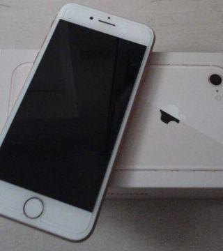 Iphone 8 64G only 6 months used po!!