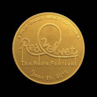 [GO] Red Velvet The ReVe Festival Day 1