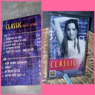 Classic (kaset dance India)