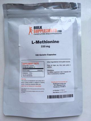 L-Methionine Pure powder