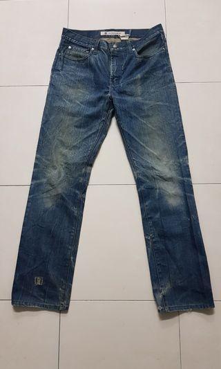 Gap extra slimfit jeans