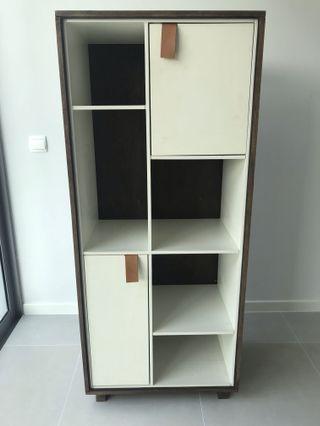 CB2 Cabinet shelf