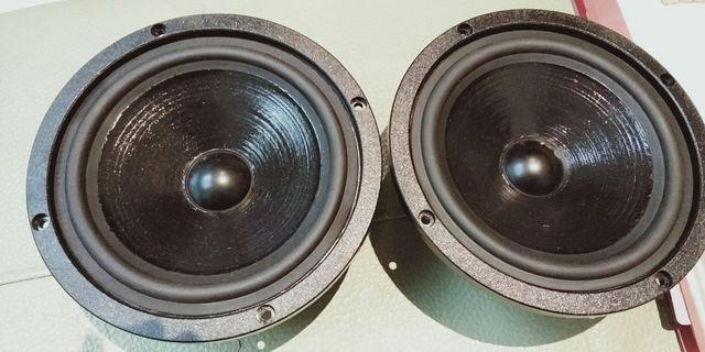 B&W6.5吋中低音喇叭,—標—隻