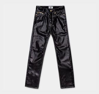 Eytys Cypress tar jeans