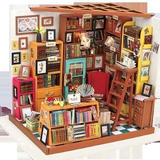 DIY小屋