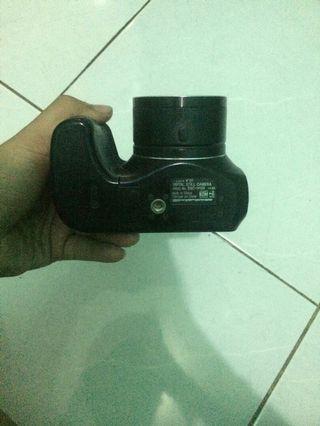 Camera digital sony DSC H100