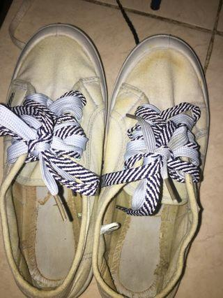 Rubi Shoes sepatu sneaker rubi murah biru muda