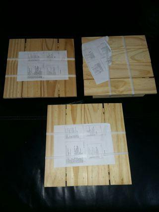 SALES! Brand New Crate Storage Box @ $10 each