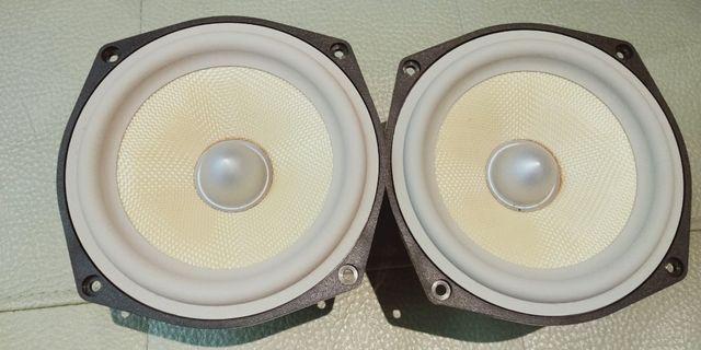 B&W5寸中低音喇叭,6欧姆—標—支