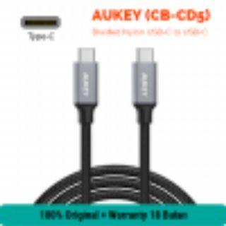 AUKEY CB-AM1 Braided Nylon Quick Charge 3.0 Micro USB Cable