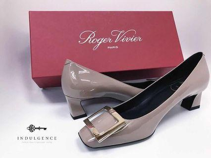 Roger Vivier 高跟鞋