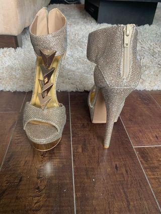 Stunning new heels