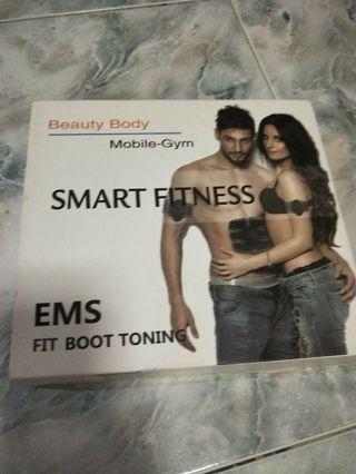 BEAUTY BODY EMS