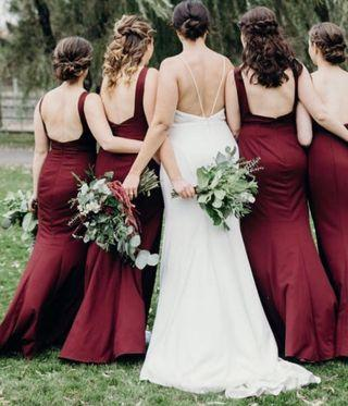 Formal Prom / Bridesmaid Dress