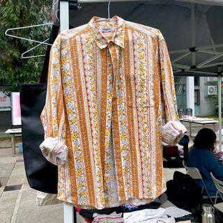 太陽花襯衫🌻