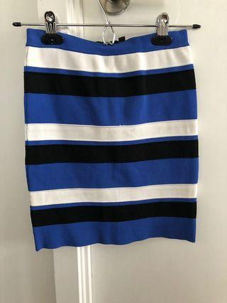 Guess by Marciano New Mini Skirt, Size XS