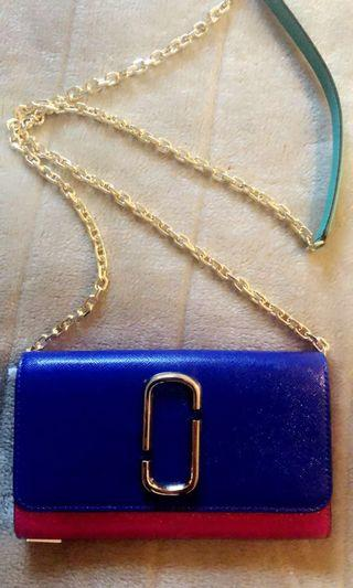Marc Jacobs Wallet on Chain