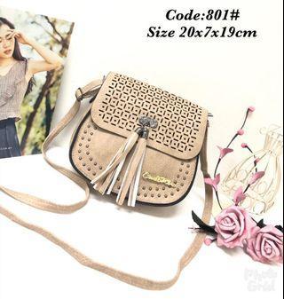 Carlorino slingbag Code: 801