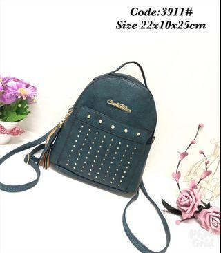 CarloRino Fashion backpack Code 3911