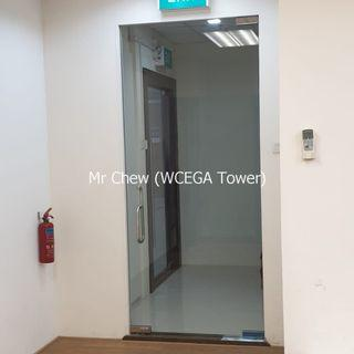 WCEGA Tower Unit for Rent