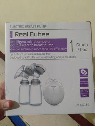 Breastpump electrik