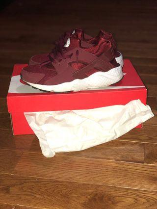 Nike Huarache Run (GS) 5.5