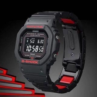 PROMO PRICE !!  Whilst stock last. Brand new and 💯% authentic Casio G-Shock GW-B5600HR-1 , gw-b5600 , gw-b5600hr , gw-5600hr-1 , GW5600hr1 , G-SHOCK , gshock , Casio , gwb5600hr , GWB5600HR1 , GWB5600HR