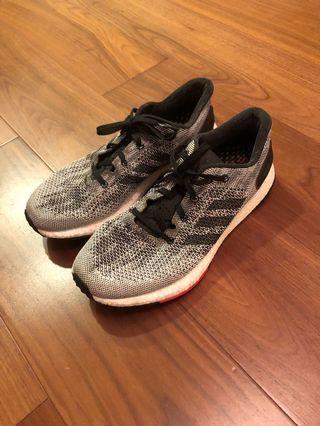 Adidas Pureboost DPR U.S7.5/UK 7/ EU 40.5