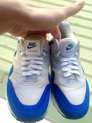 正品 Nike 耐吉 WMNS Nike Air Max Lunar1 運動鞋 氣墊鞋