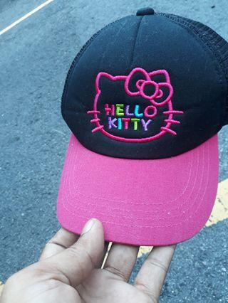hello kitty Snapback ori japan