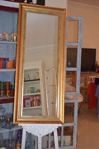 Custom made mirror
