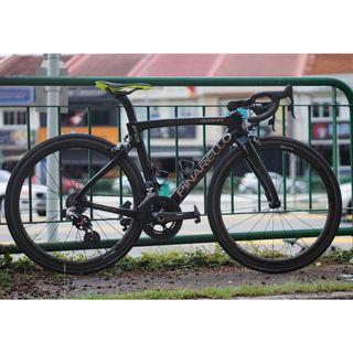 Pinarello Dogma F8 (Full Bike only about 7kg)