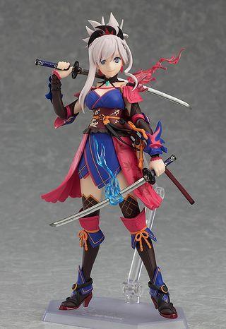 PO: Fate/Grand Order Saber/Musashi Miyamoto