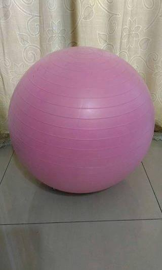 瑜伽球 室內健身運動 (無打氣筒)