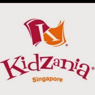 Kidzania SG June & July