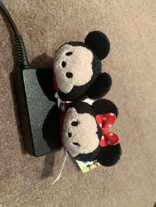 Mickey And Minnie Mouse Tsum Tsum