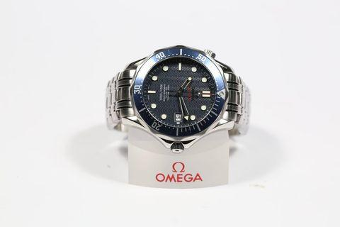 OMEGA Co Axial 41mm Seamaster Automatic 2220.80.00