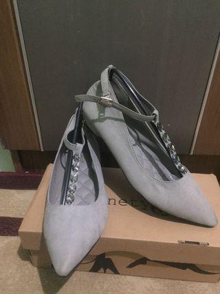 Sepatu wanita iconinety 9👠