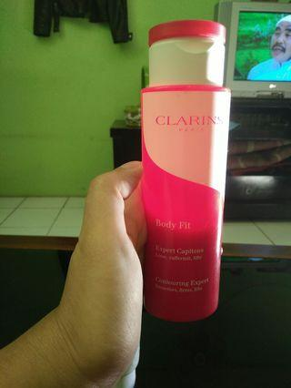 Clarins Body Fit