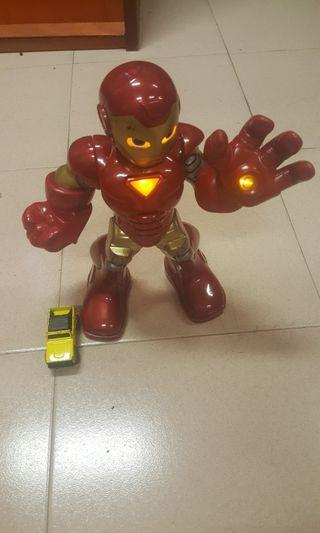 Hasbro Iron Man