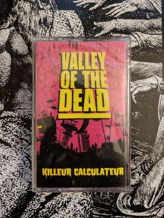 Killeur Calculateur - Valley of the Dead SEALED
